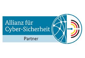 Partner der Allianz für Cyber-Sicherheit
