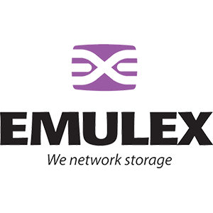 Emulex - performante Storage-Lösungen